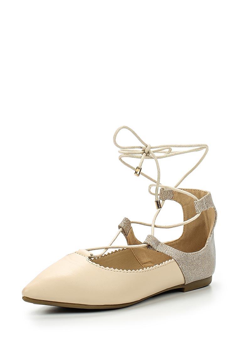 Женские туфли Girlhood J020