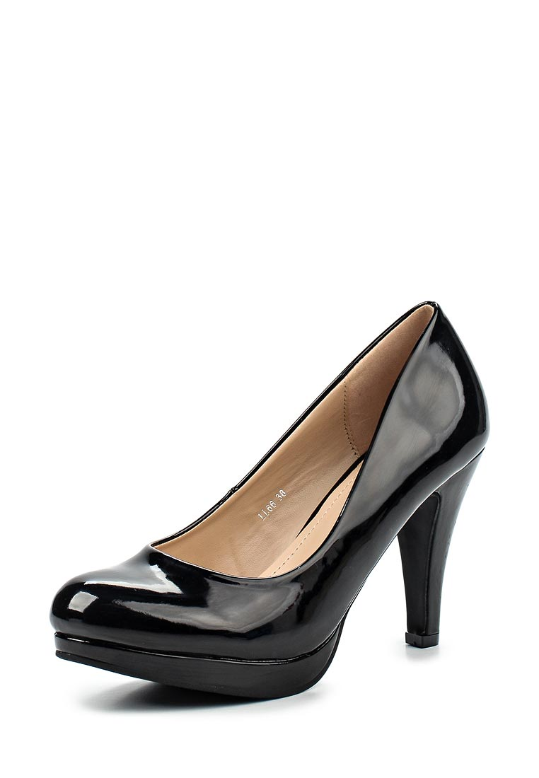Женские туфли Girlhood LL66