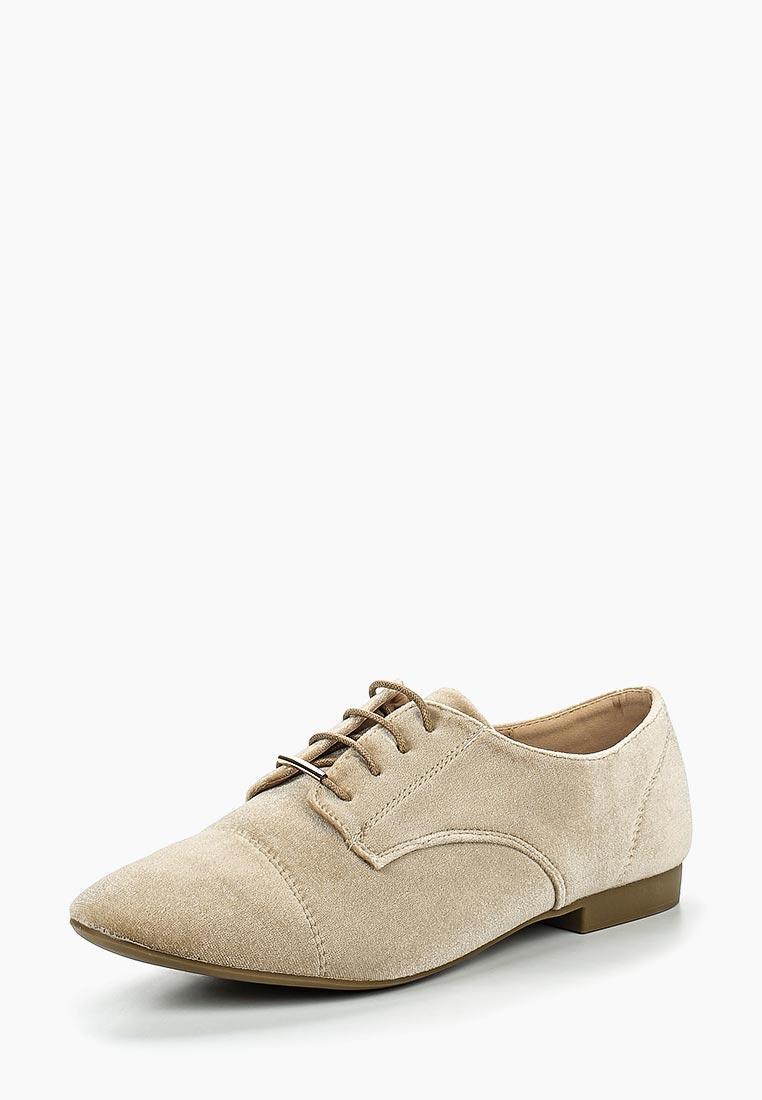 Женские ботинки Girlhood G1701