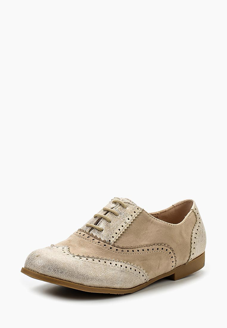 Женские ботинки Girlhood TH118
