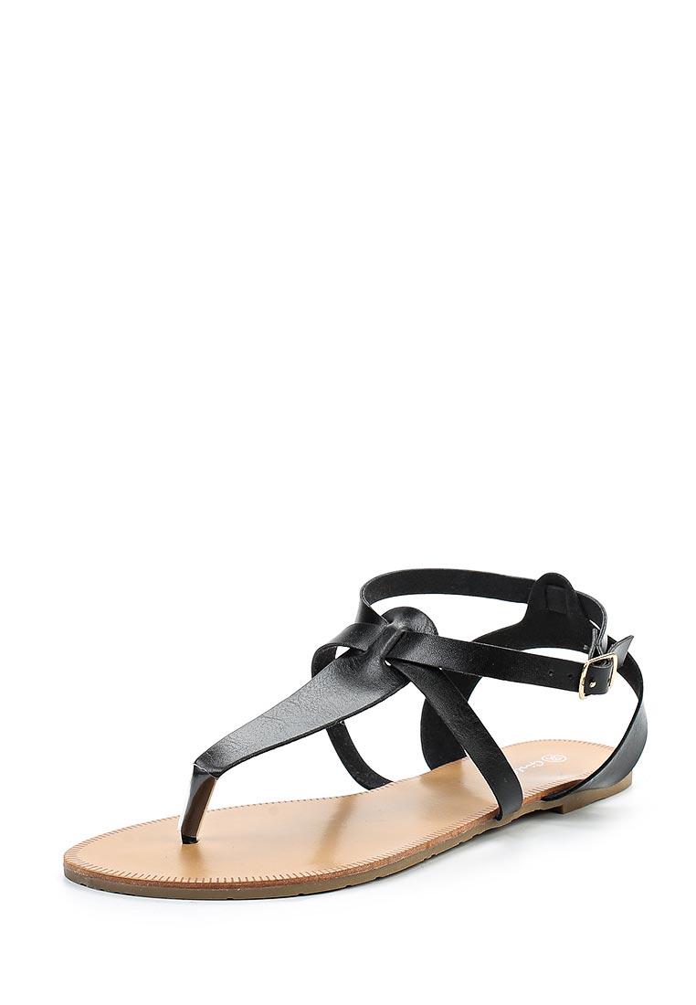 Женские сандалии Girlhood LX15