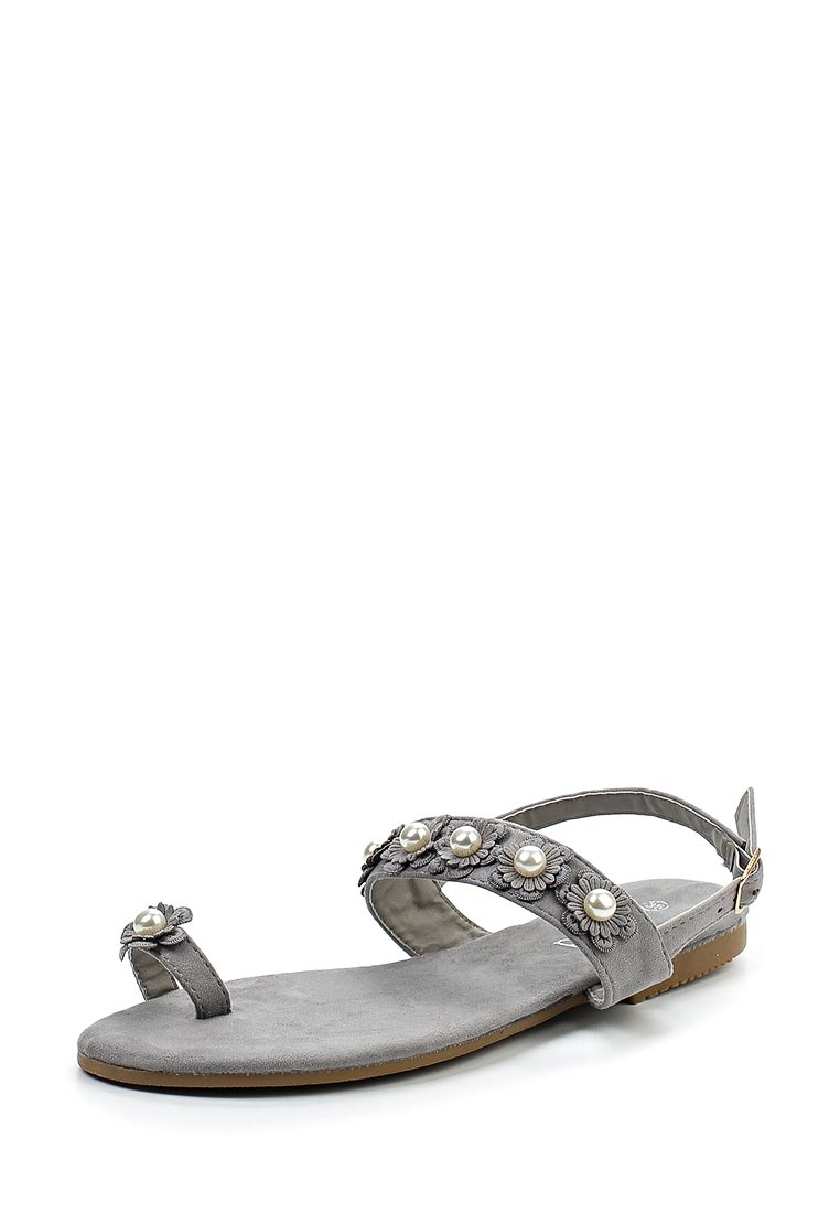Женские сандалии Girlhood LX30