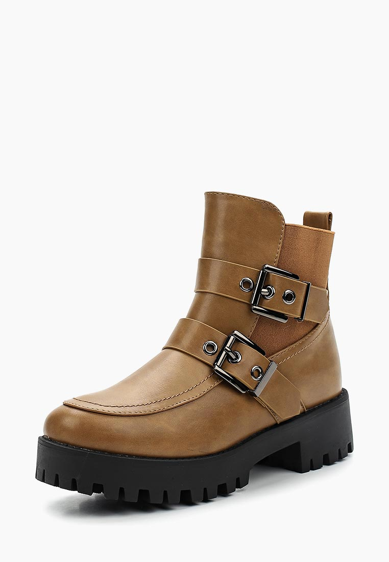 Женские ботинки Girlhood DY602