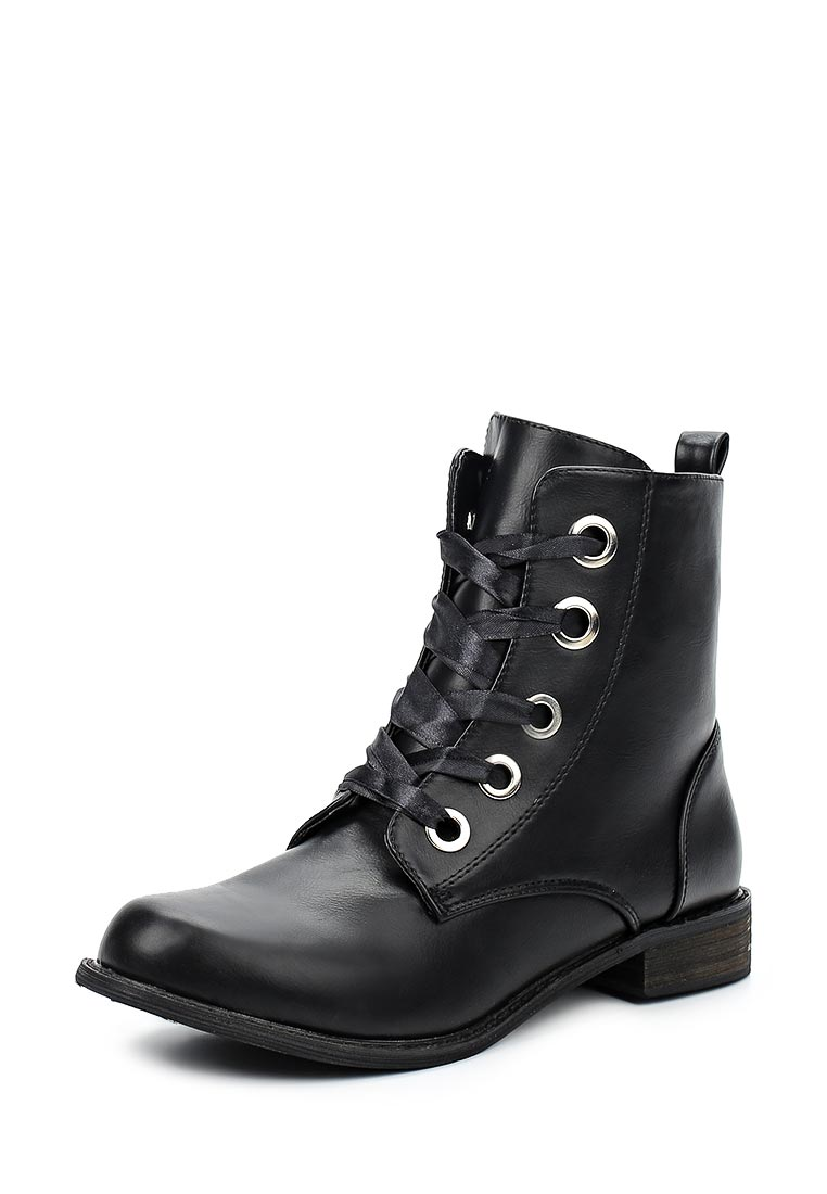 Женские ботинки Girlhood G1713