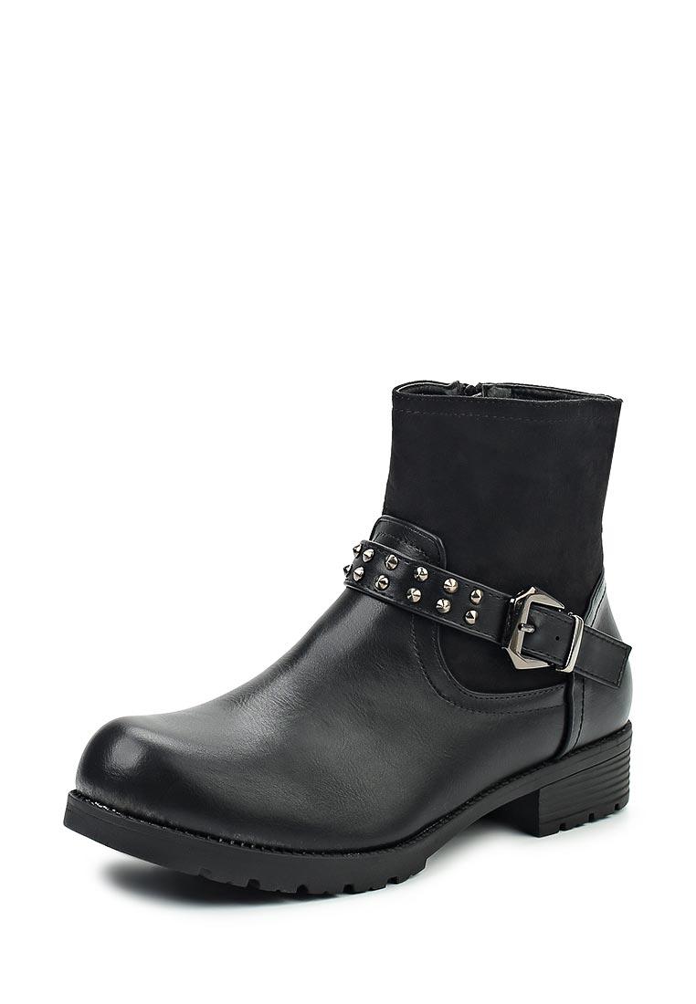 Женские ботинки Girlhood TH139