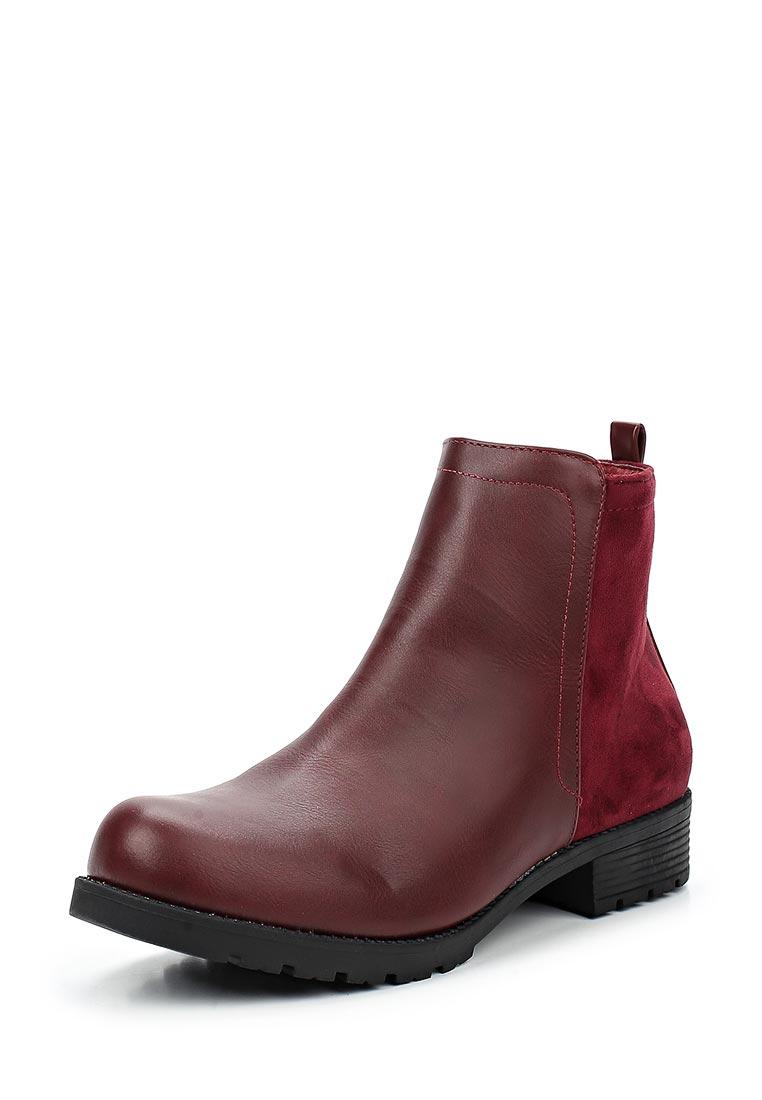 Женские ботинки Girlhood TH140