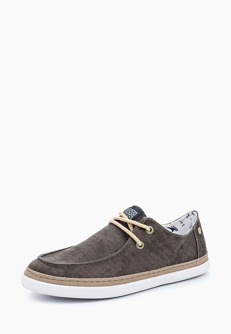 Ботинки для мальчиков Gioseppo 43976