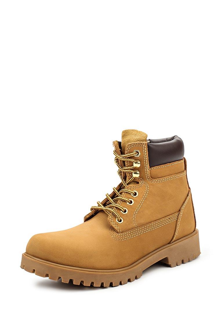 Ботинки для мальчиков Gioseppo LANDER