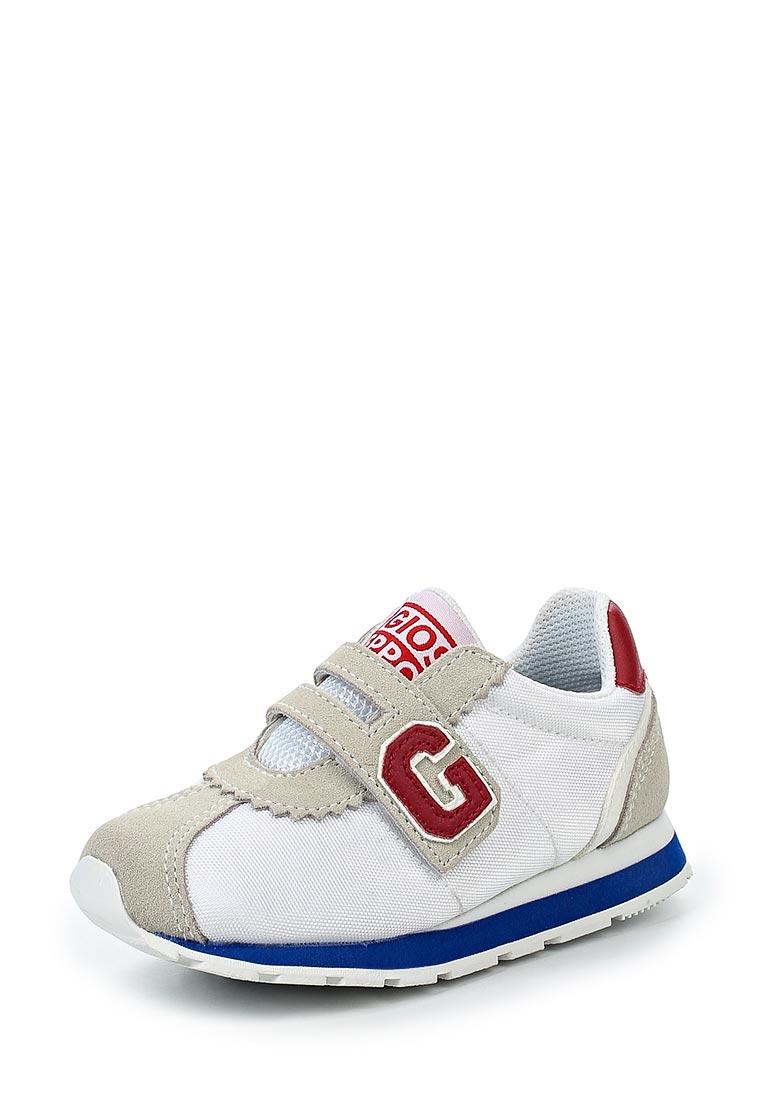 Кроссовки для мальчиков Gioseppo 28011