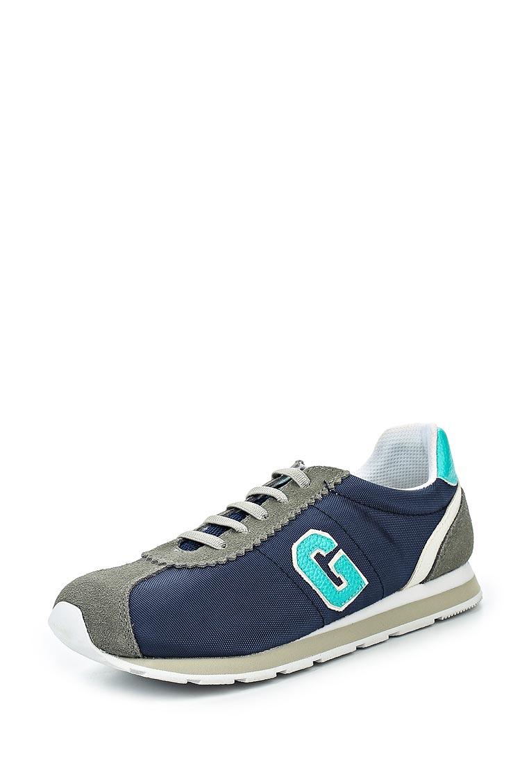 Кроссовки для мальчиков Gioseppo STEIGER