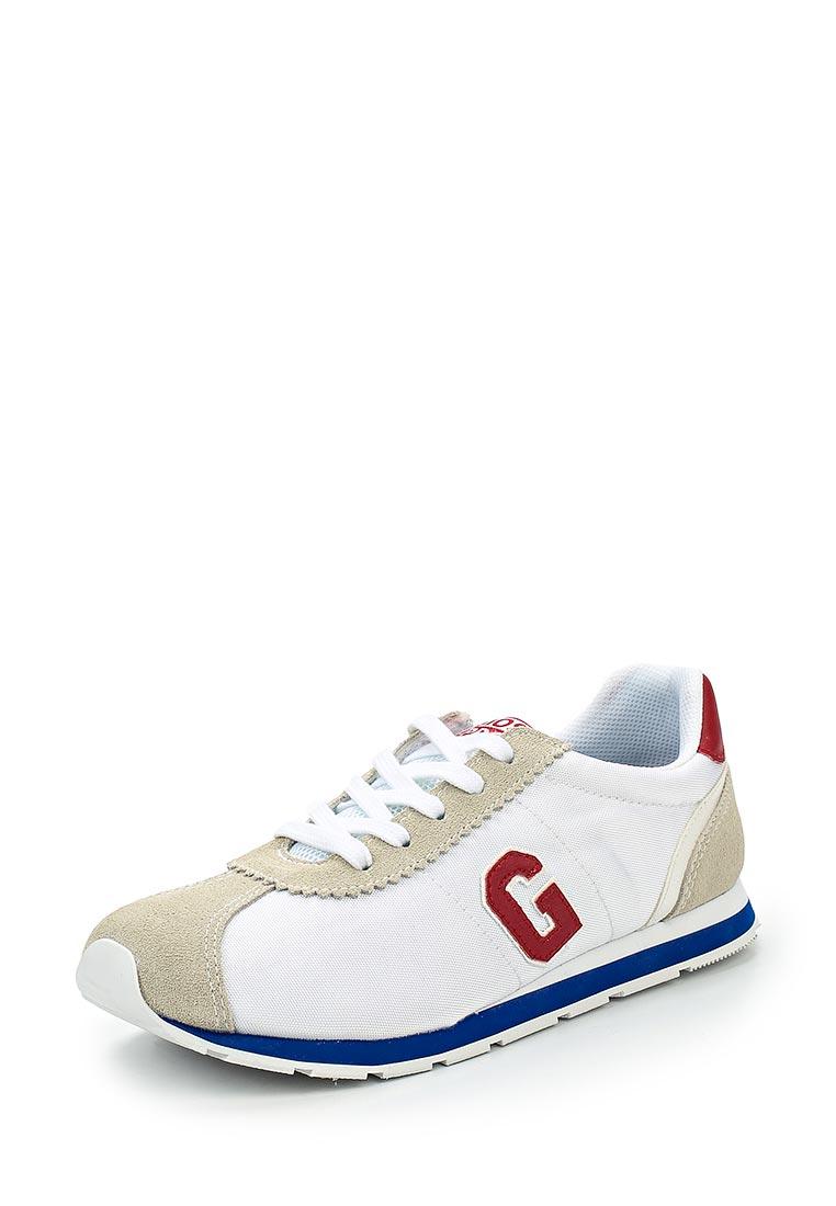 Кроссовки для мальчиков Gioseppo PAUL