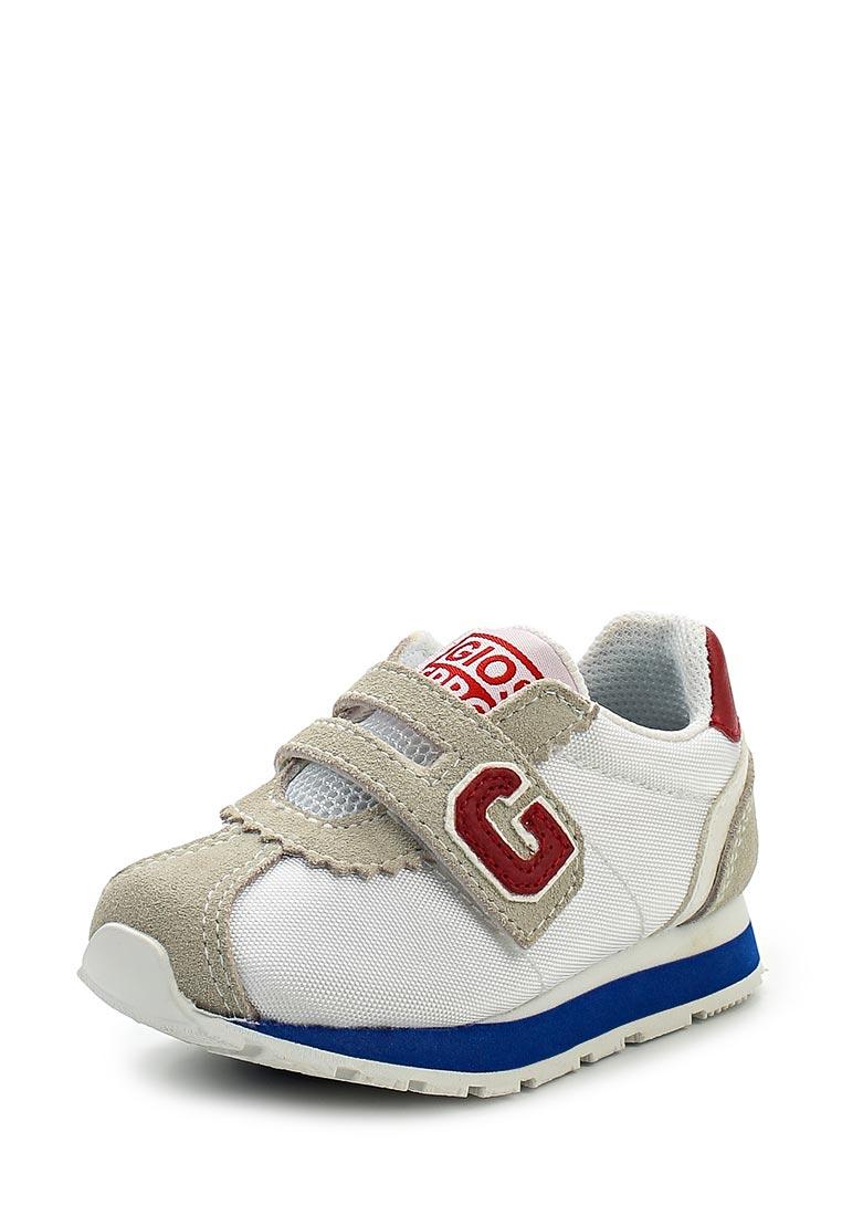 Кроссовки для мальчиков Gioseppo 38997