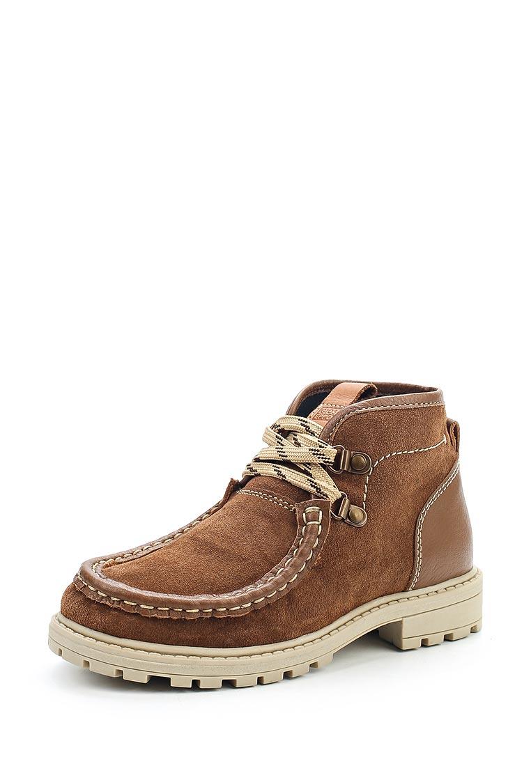 Ботинки для мальчиков Gioseppo 41546