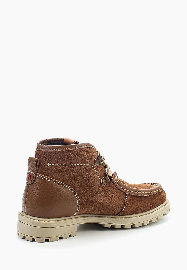 Ботинки для мальчиков Gioseppo 41546: изображение 2