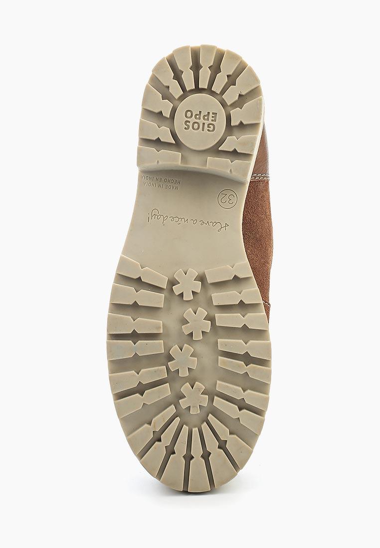 Ботинки для мальчиков Gioseppo 41546: изображение 3