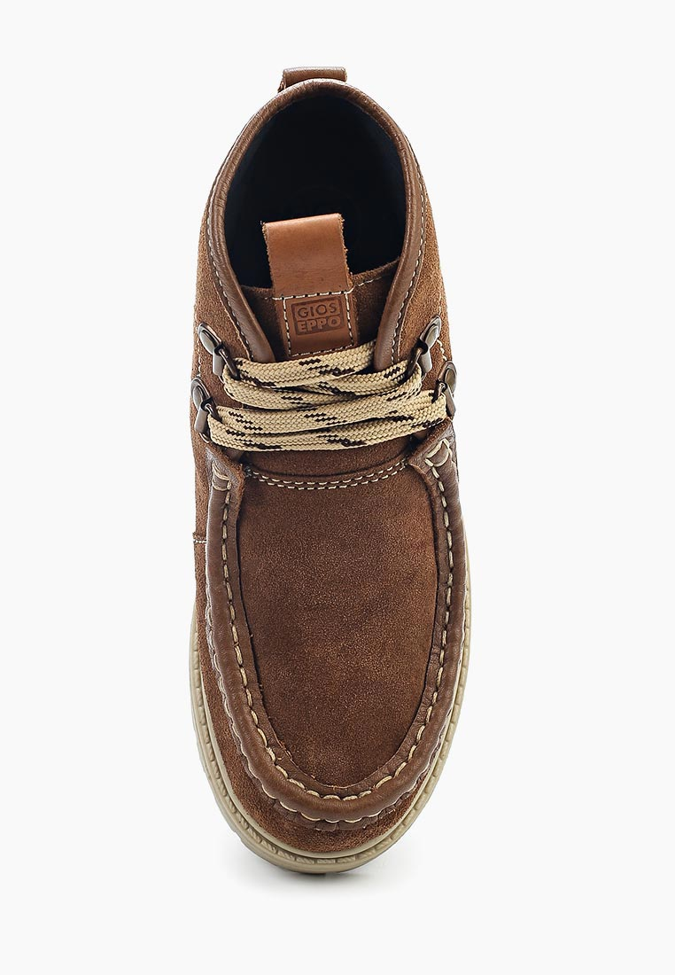Ботинки для мальчиков Gioseppo 41546: изображение 4