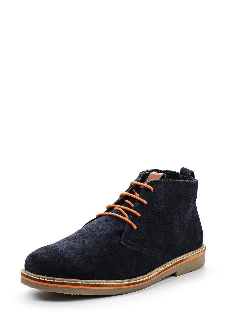 Ботинки для мальчиков Gioseppo 42253
