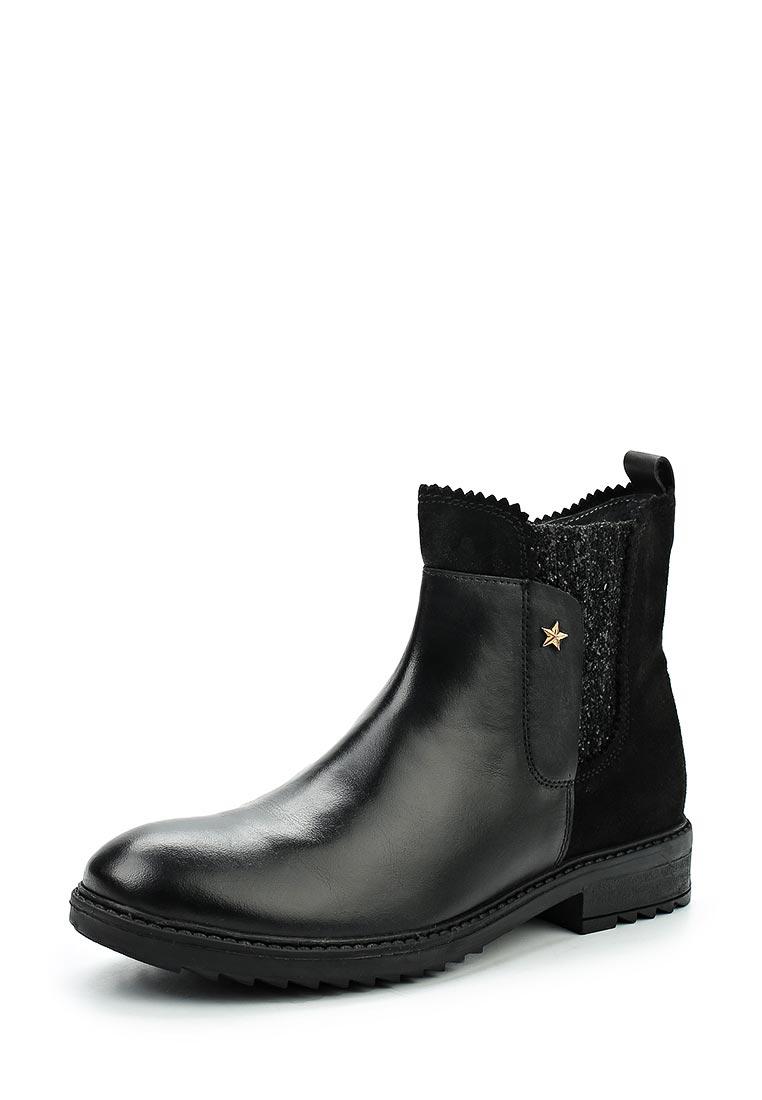 Ботинки для девочек Gioseppo 41537