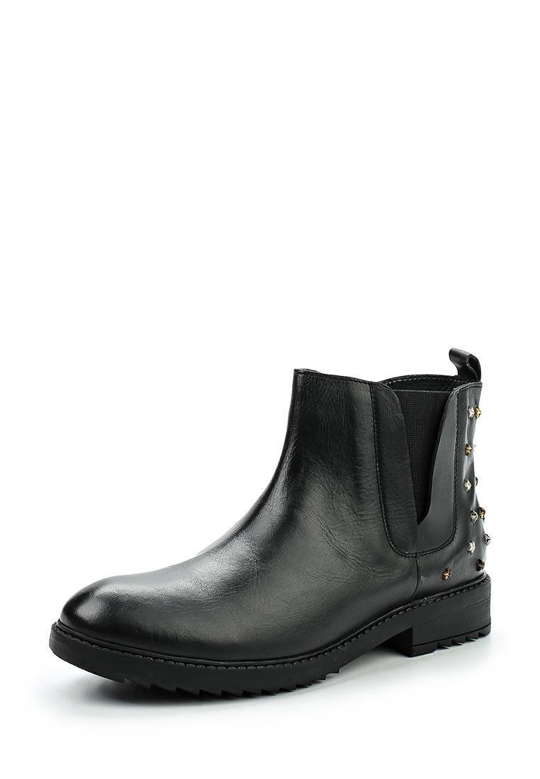 Ботинки для девочек Gioseppo 41467