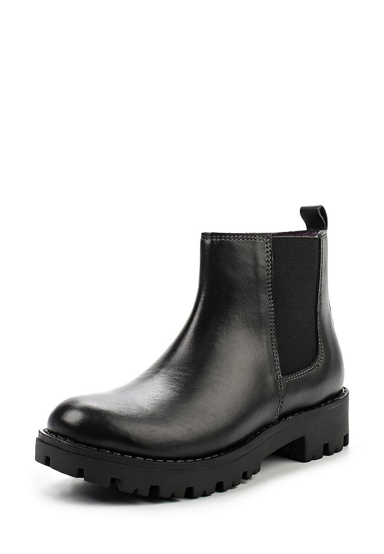 Ботинки для девочек Gioseppo HELMET