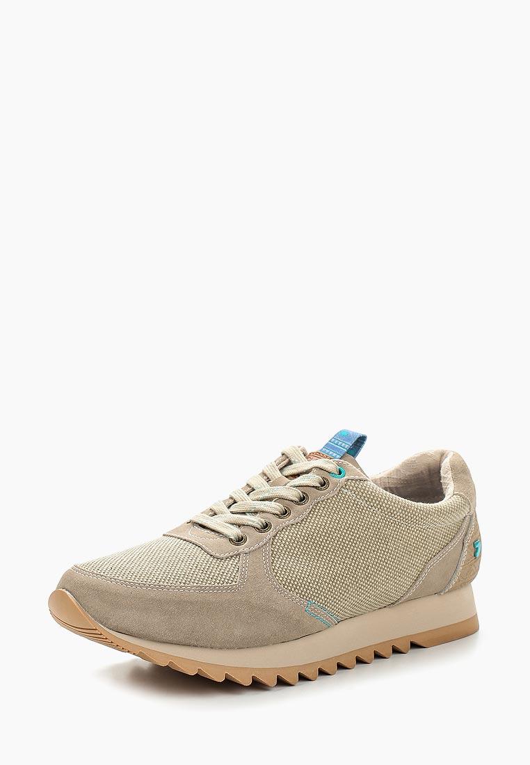 Мужские кроссовки Gioseppo 45089
