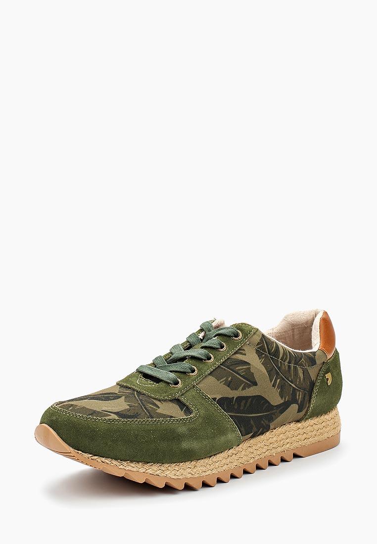 Мужские кроссовки Gioseppo 45087
