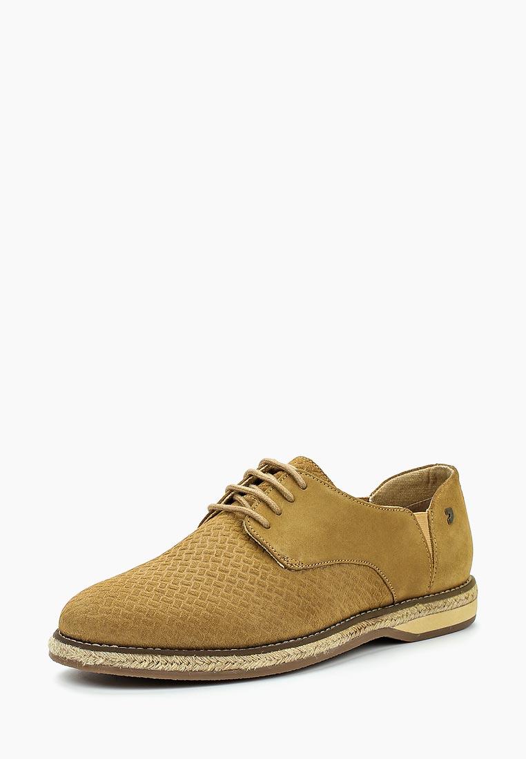 Мужские туфли Gioseppo 43598