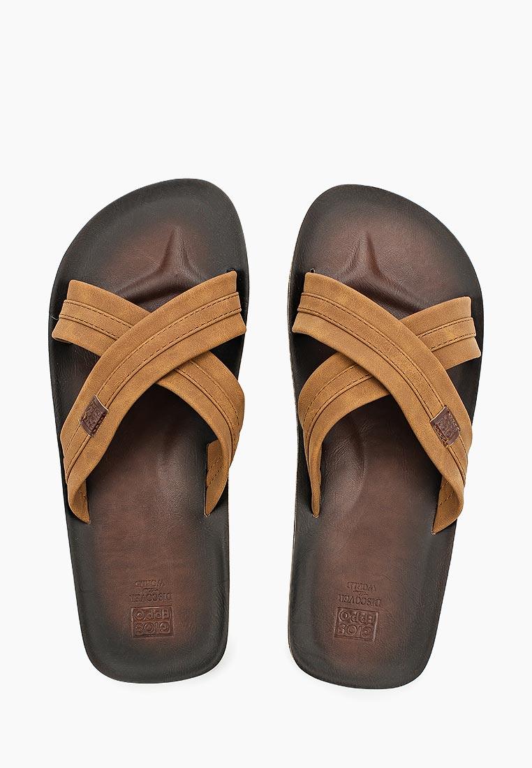 Мужские сандалии Gioseppo 43433