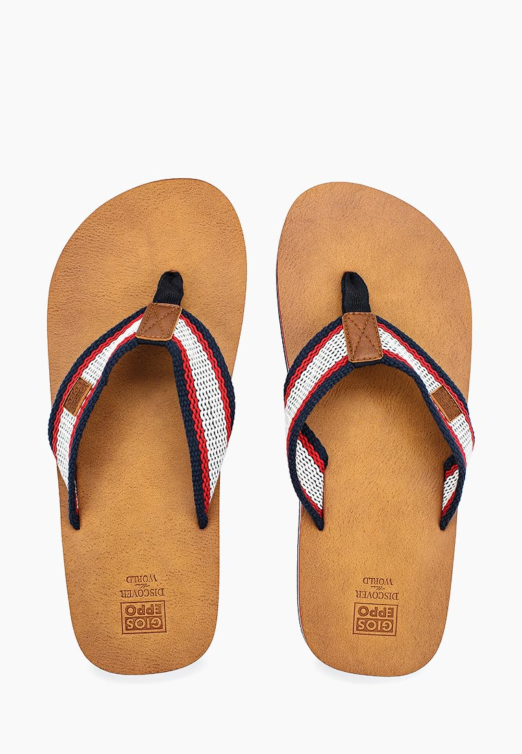 Мужские сандалии Gioseppo 44465