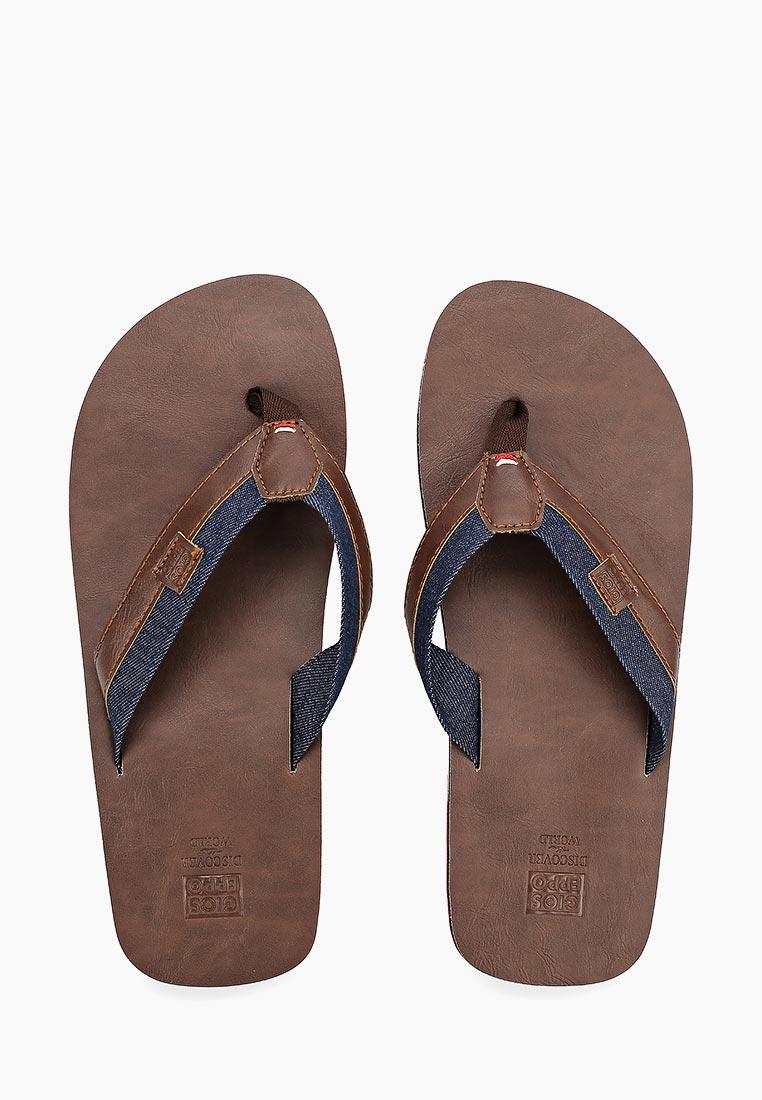 Мужские сандалии Gioseppo 44611