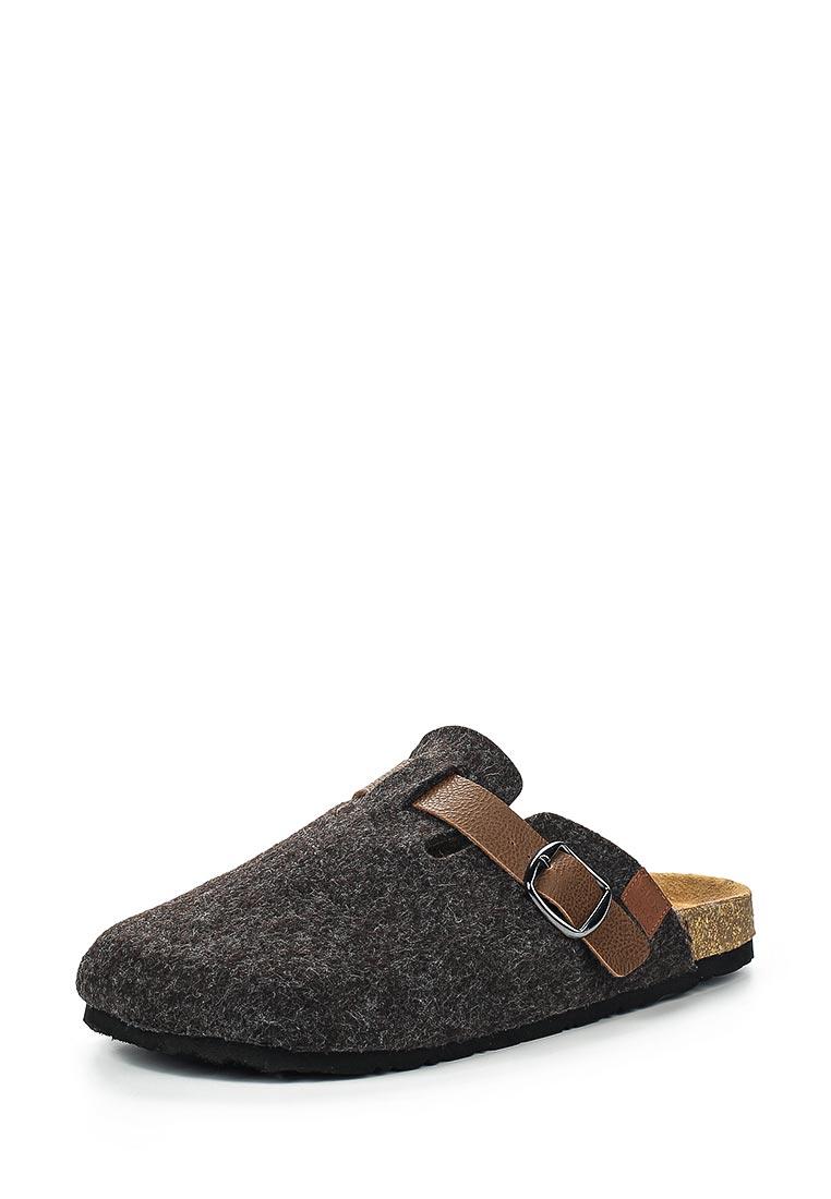 Мужская домашняя обувь Gioseppo MASTER