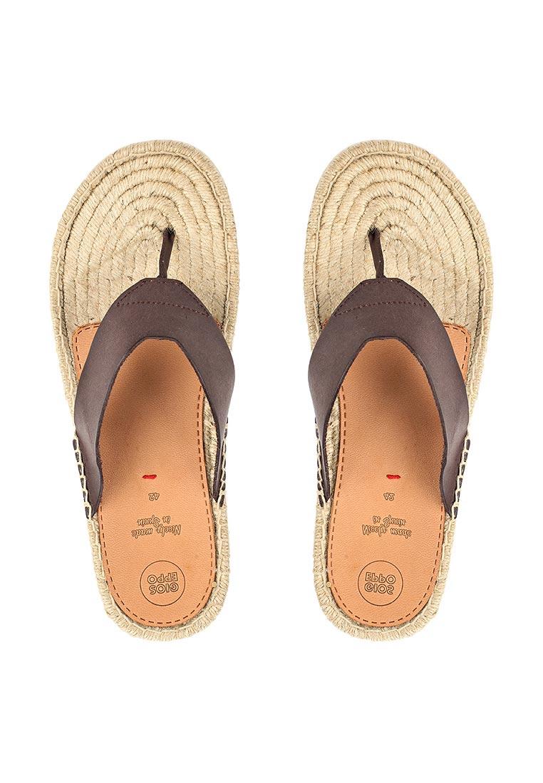 Мужские сандалии Gioseppo COLETO