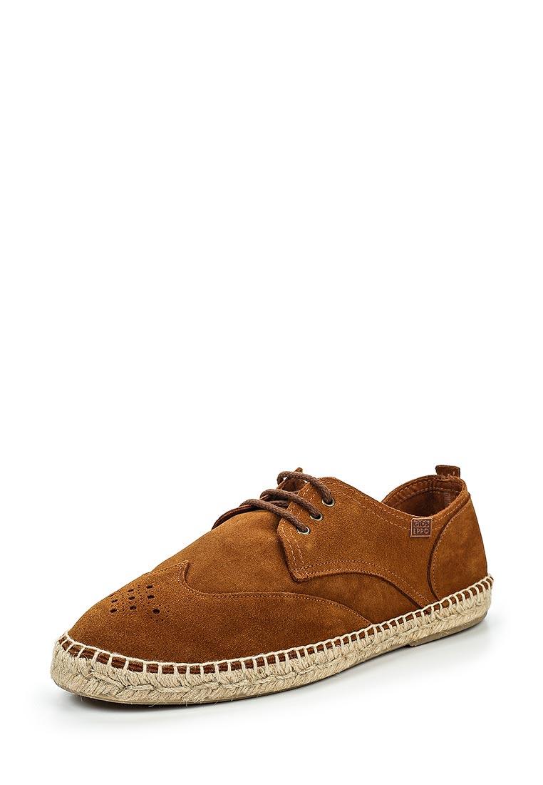 Мужские ботинки Gioseppo COVETA