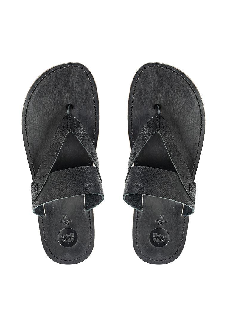 Мужские сандалии Gioseppo TIBERIO