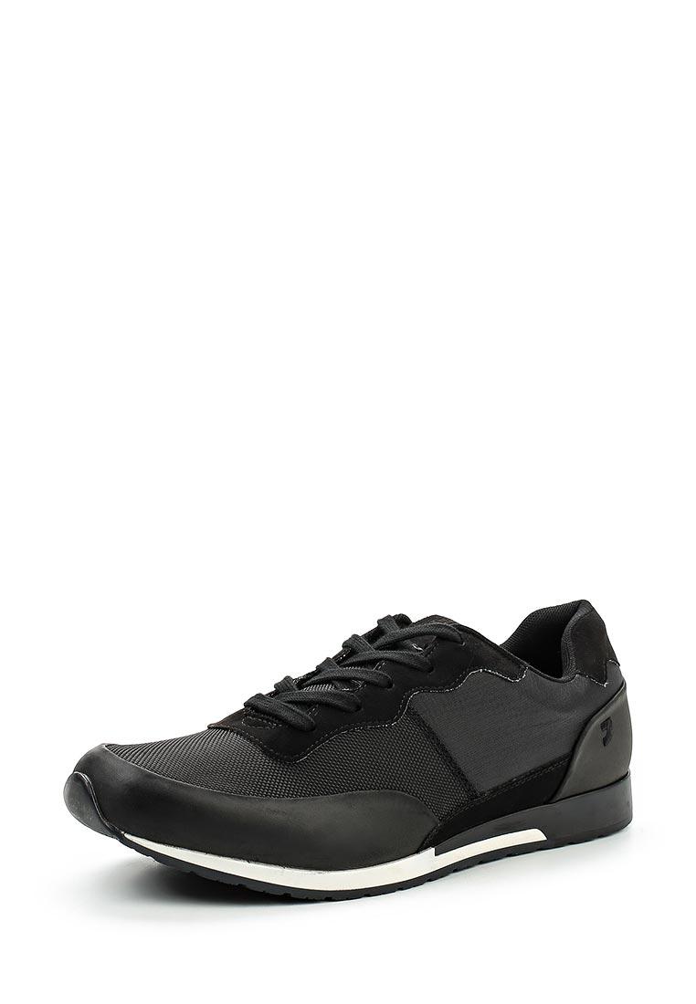 Мужские кроссовки Gioseppo 41218