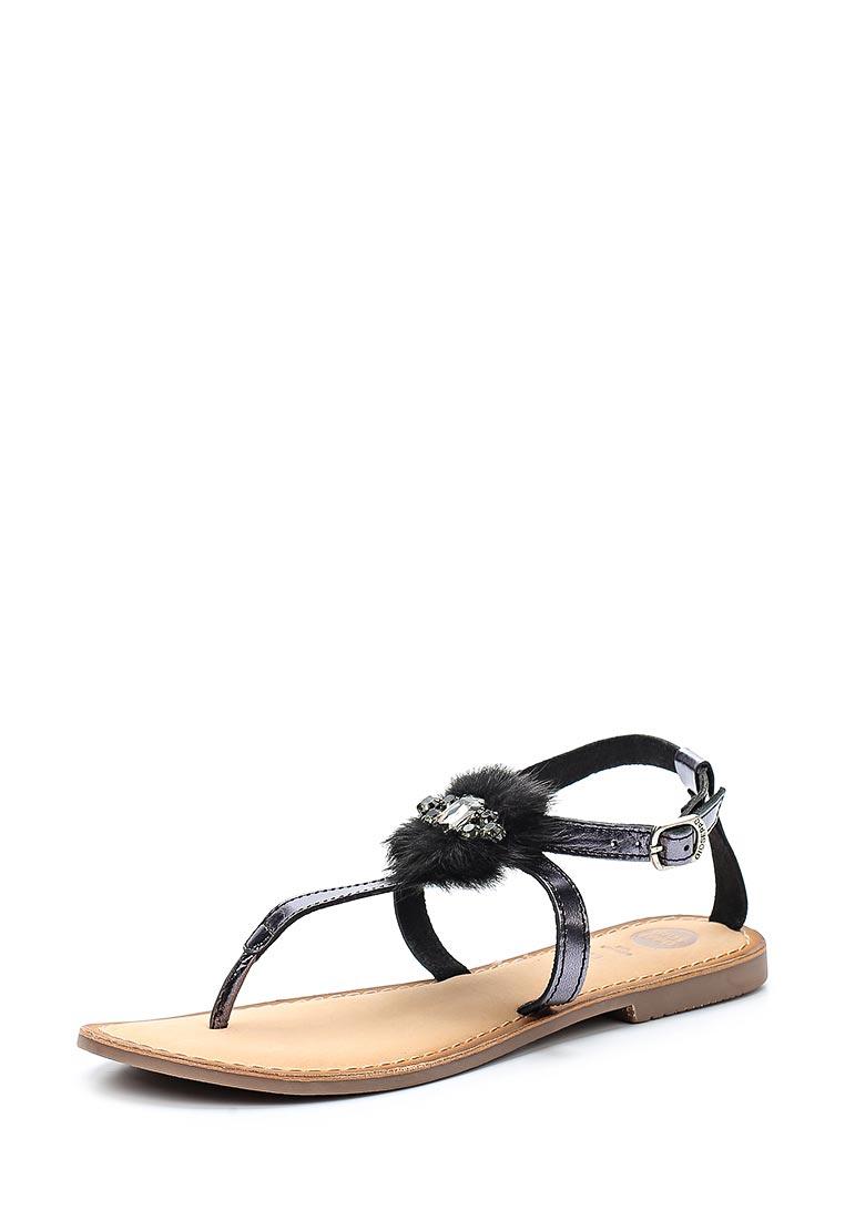 Женские сандалии Gioseppo 45329