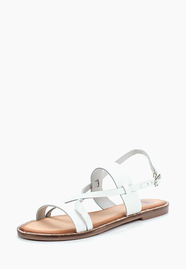 Женские сандалии Gioseppo 45382