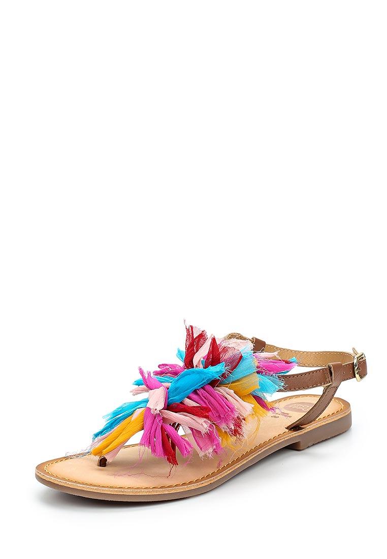 Женские сандалии Gioseppo 45269