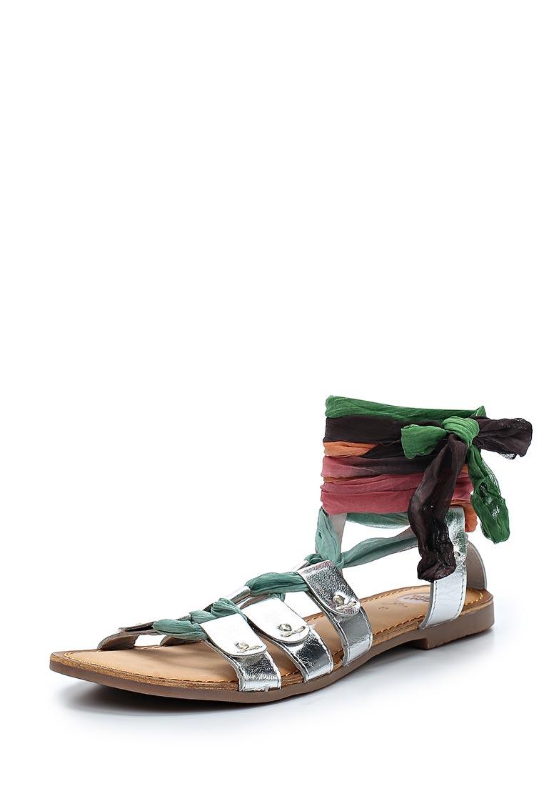 Женские сандалии Gioseppo 44357