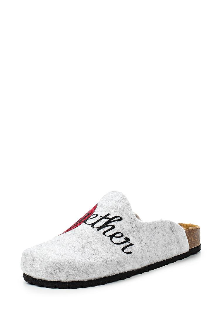Женская домашняя обувь Gioseppo BETTER