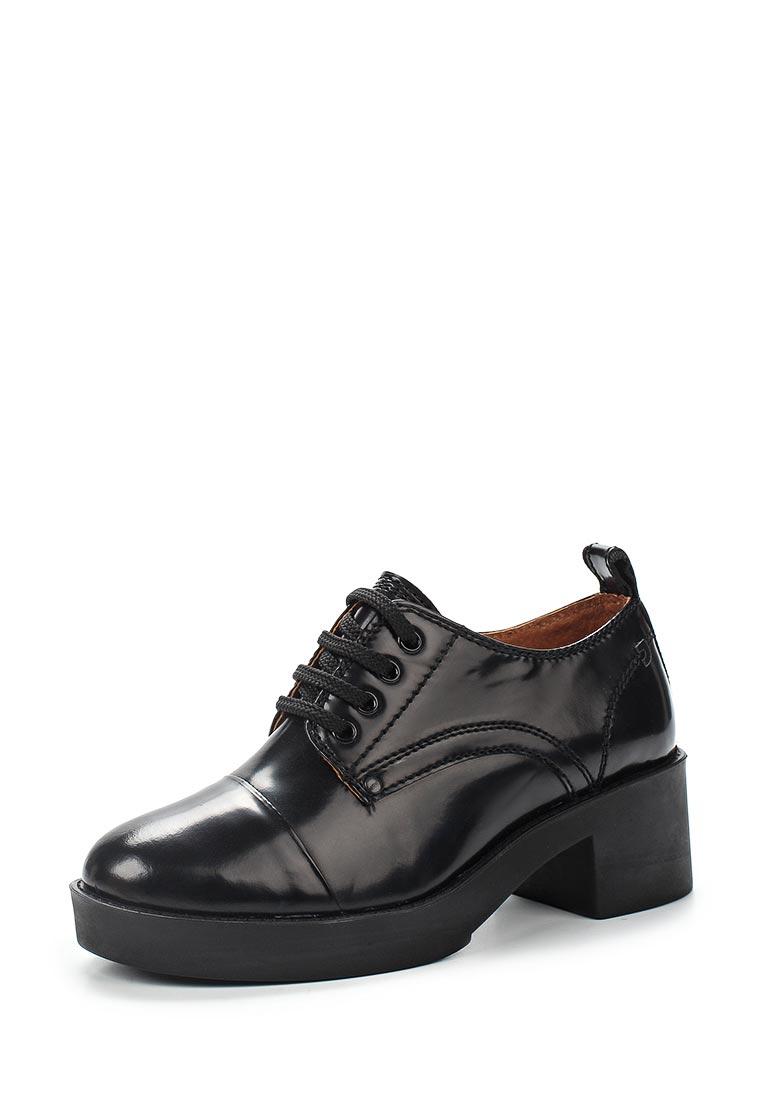 Женские ботинки Gioseppo 41923