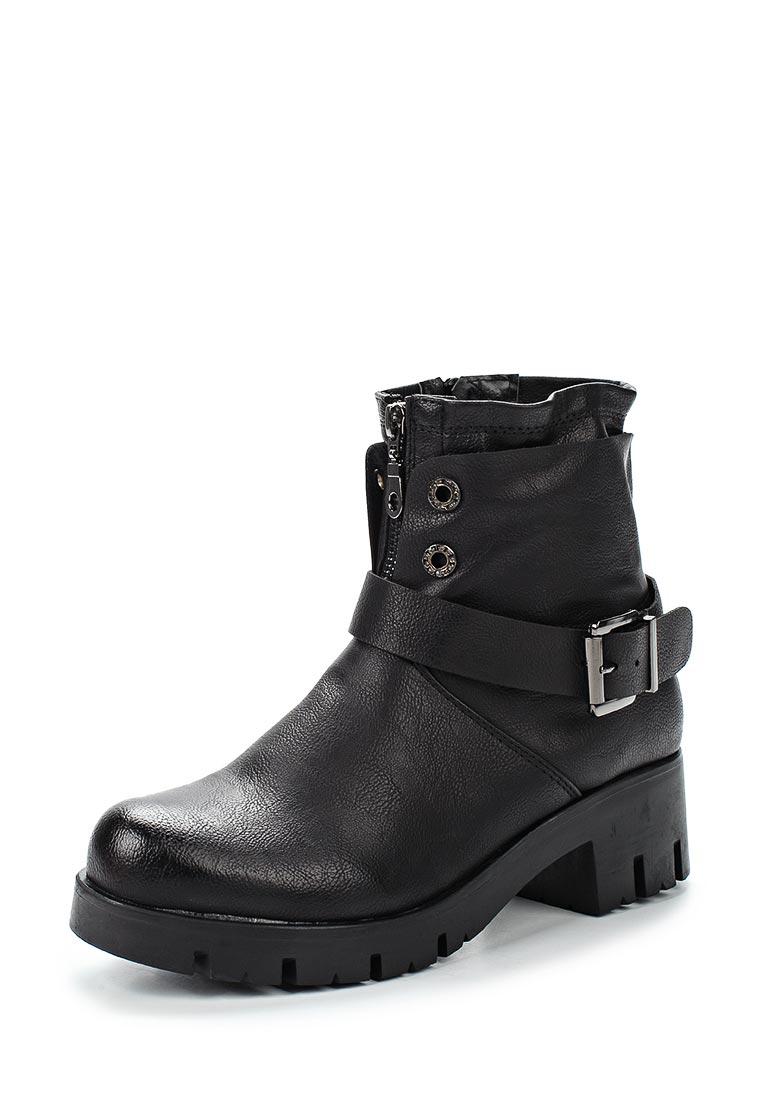 Женские ботинки Gioia F80-686