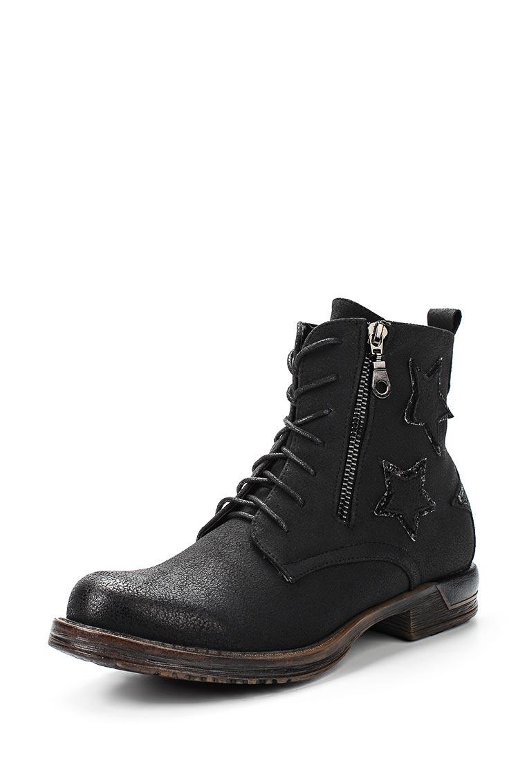 Женские ботинки Gioia F80-802