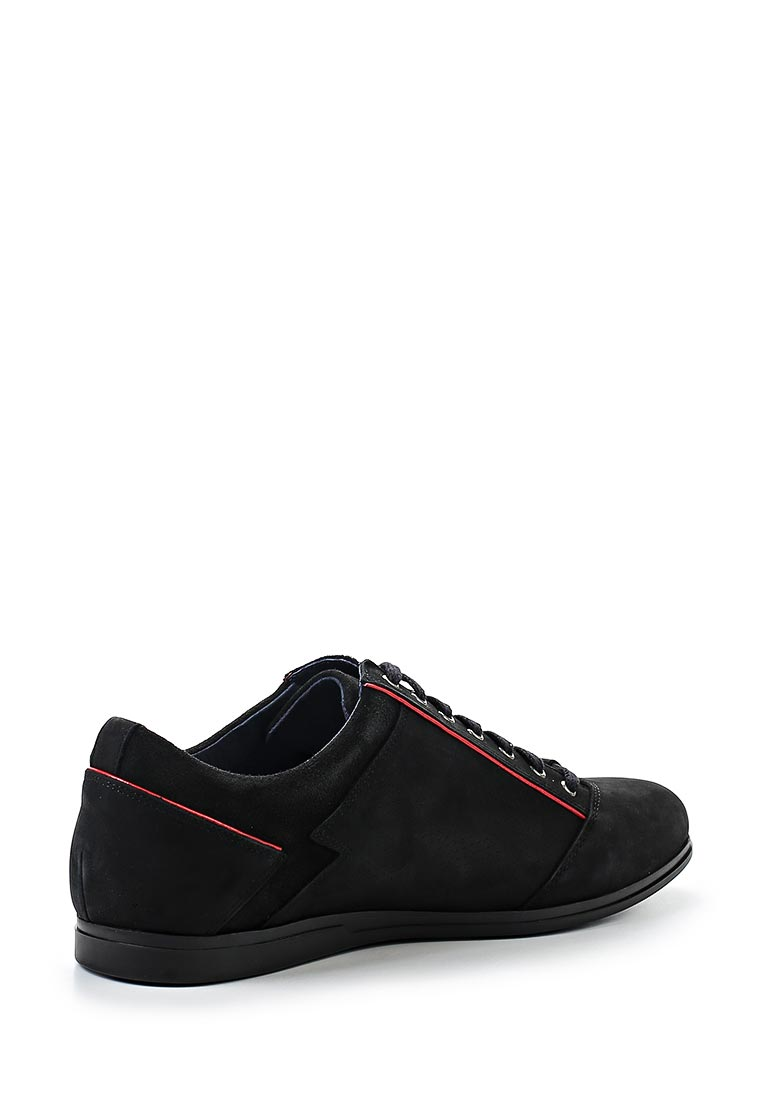 Мужские кроссовки Giatoma Niccoli 03-0857-00-0-02-00: изображение 2