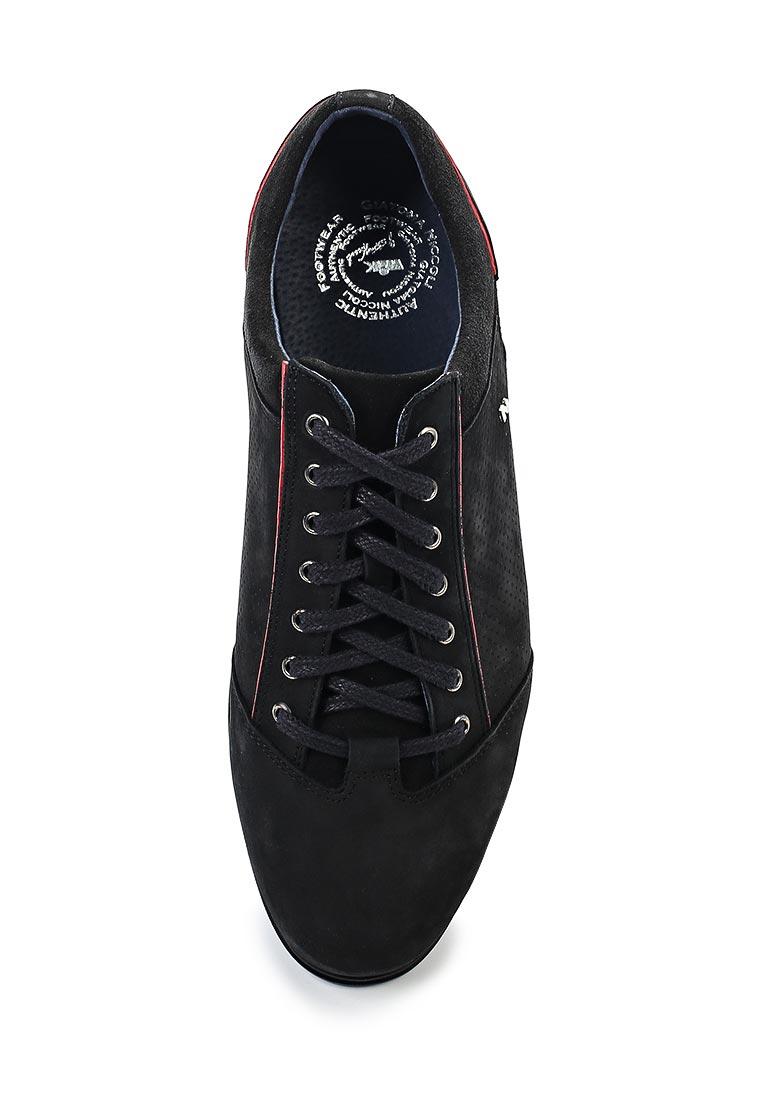 Мужские кроссовки Giatoma Niccoli 03-0857-00-0-02-00: изображение 4