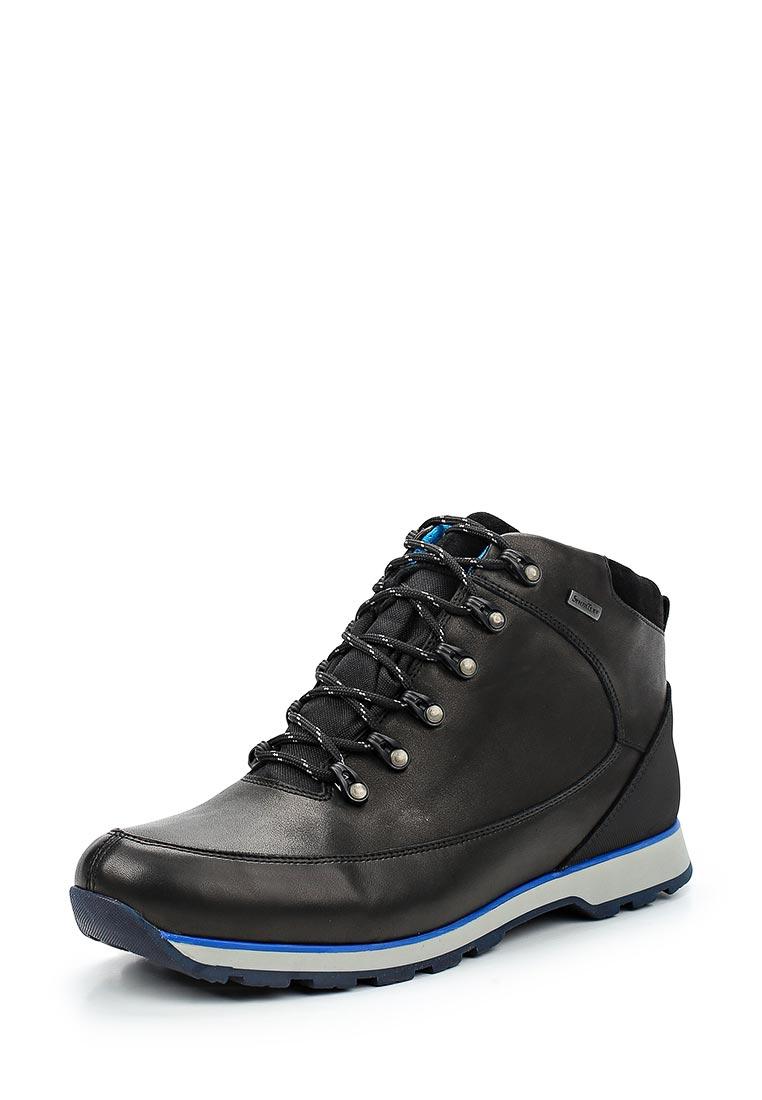 Мужские ботинки Giatoma Niccoli 02-0431-01-2-01-02