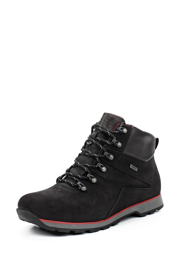 Мужские ботинки Giatoma Niccoli 02-0432-02-2-01-02