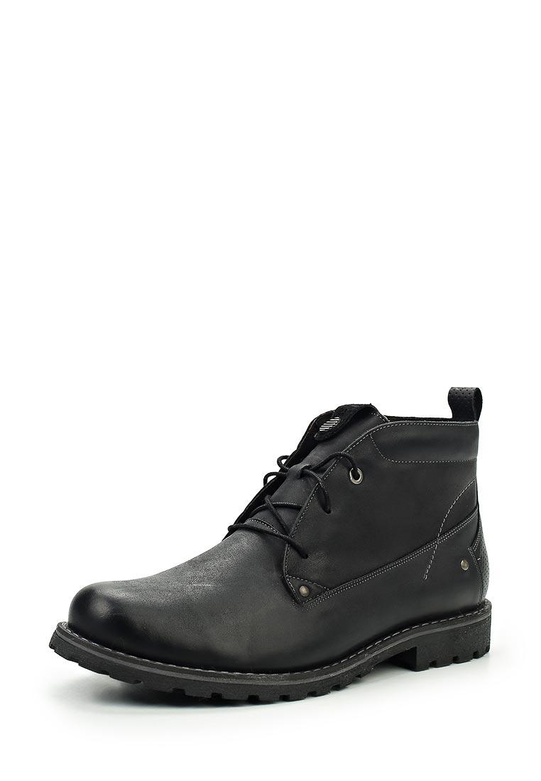 Мужские ботинки Giatoma Niccoli 02-0477-01-4-01-02
