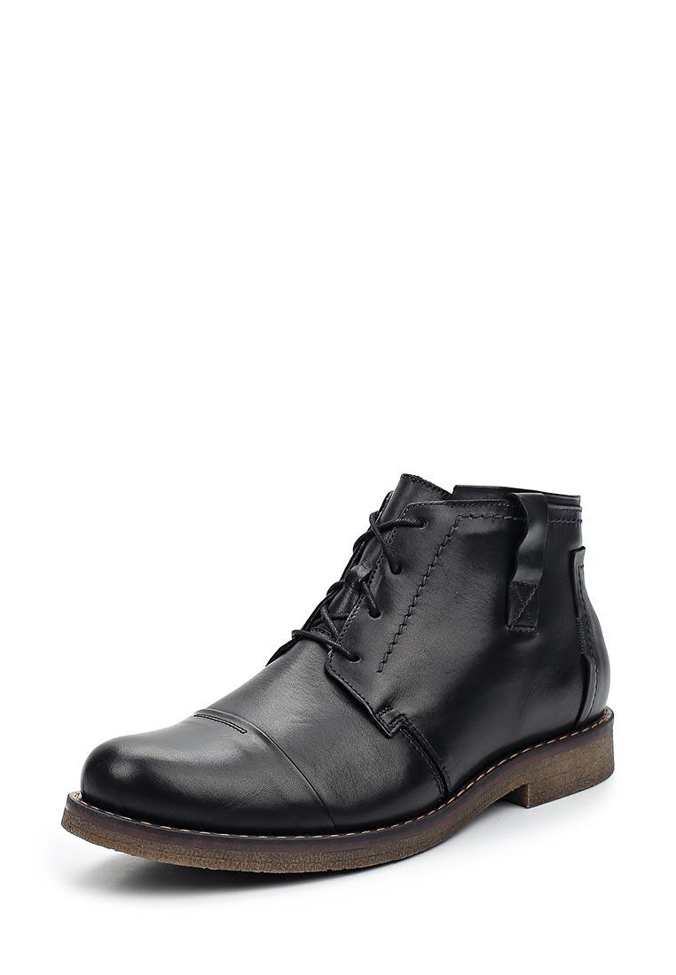 Мужские ботинки Giatoma Niccoli 02-0494-01-4-01-02
