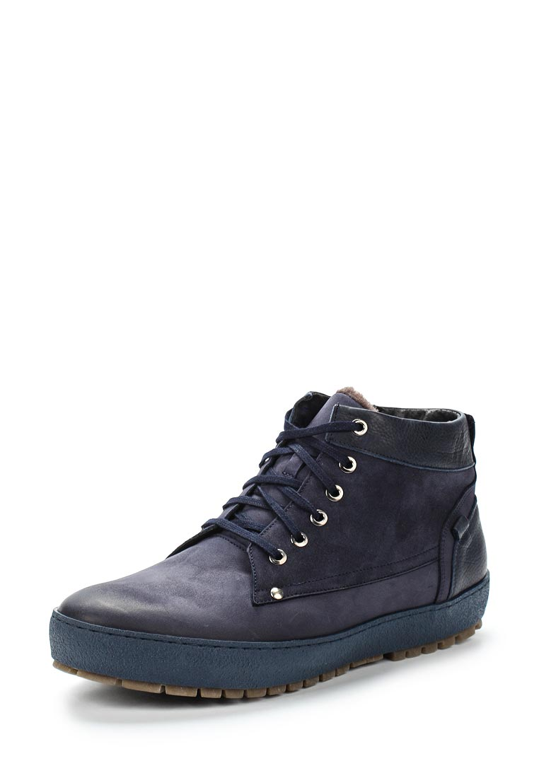 Мужские ботинки Giatoma Niccoli 02-0505-02-4-09-02
